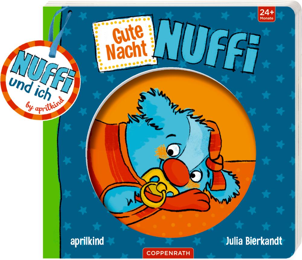 Gute Nacht, Nuffi!