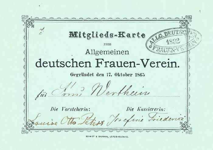 Kleine Schmuckausgabe (M. Bastin): Theodor Fontane, Effi Briest