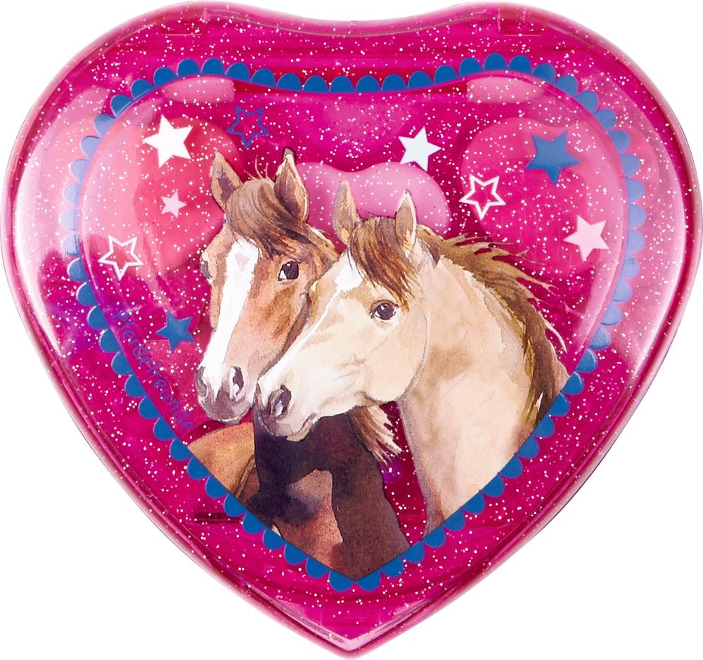 Kosmetik-Set Pferdefreunde (Vanille-Duft)