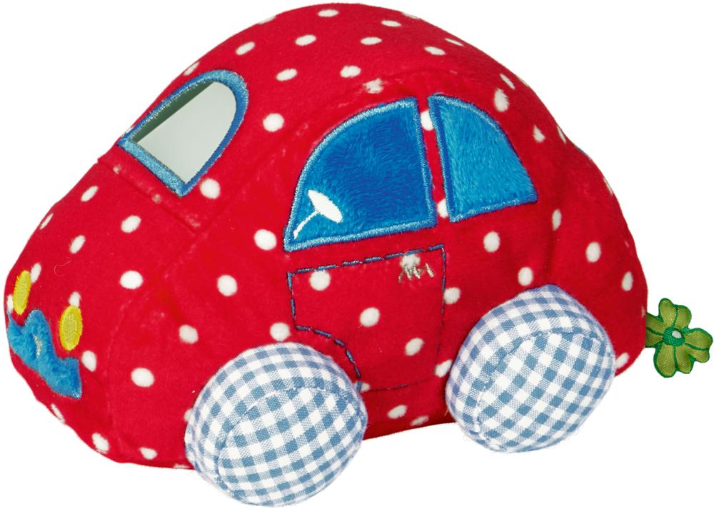 Auto mit Vibrationsmodul BabyGlück