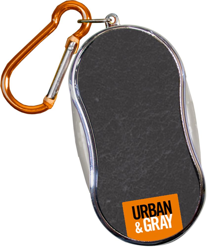 LED-Lupe NAHAUFNAHME Urban & Gray