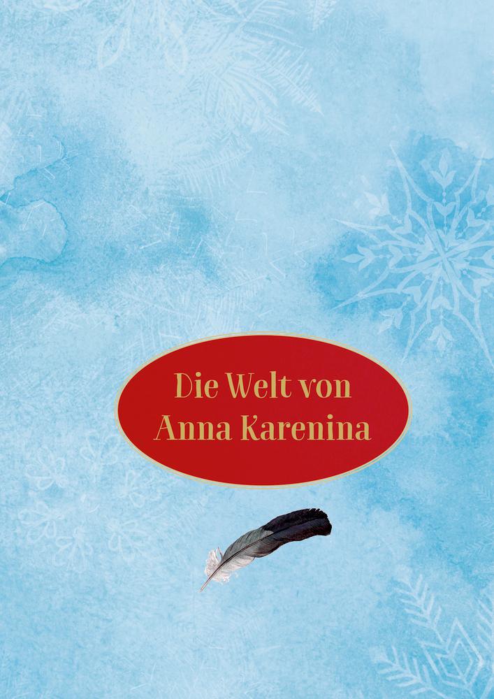 Schmuckausgabe: Anna Karenina (Tolstoi)
