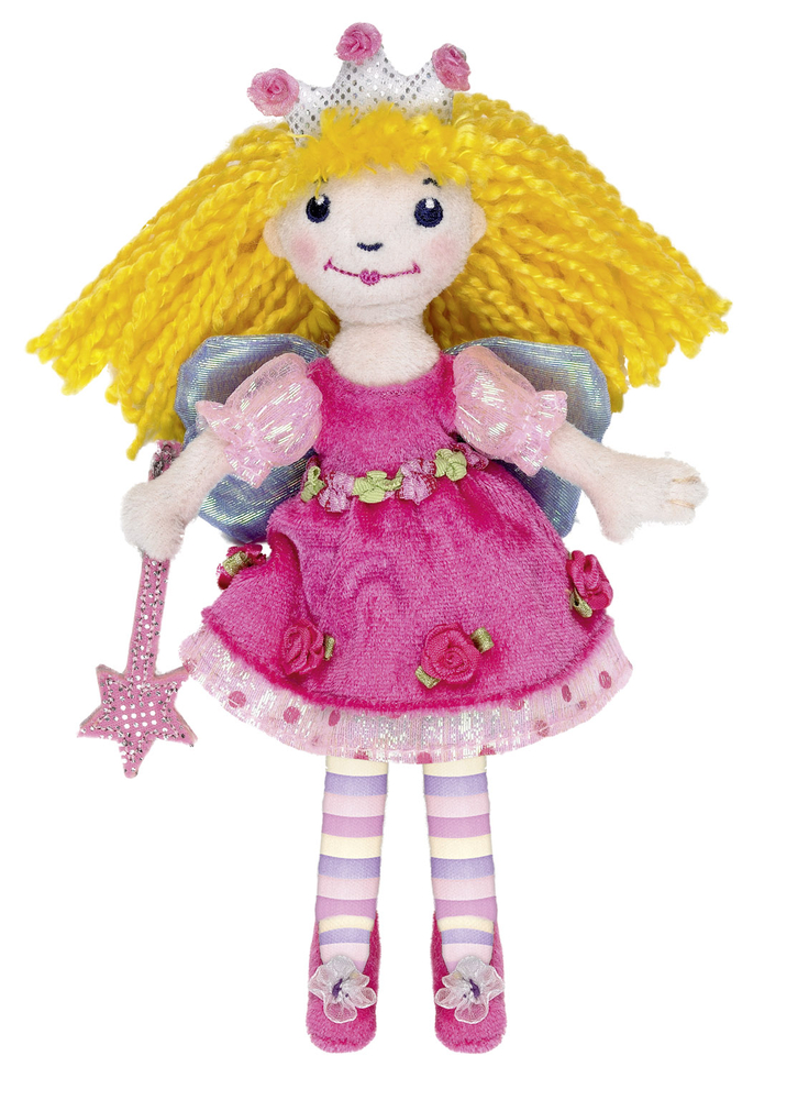 Puppe Prinzessin Lillifee (ca. 15 cm)