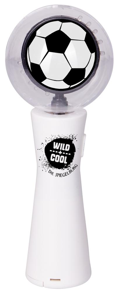 Fußball-Jubel-Kugel Wild+Cool