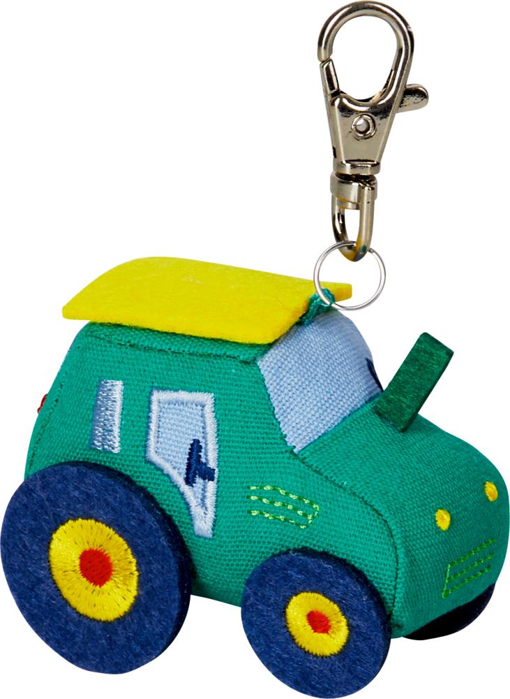 Traktor, Anhänger Wenn ich mal groß bin ...