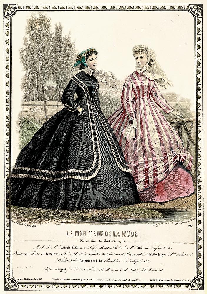 Kleine Schmuckausgabe: Madame Bovary (B. Behr)