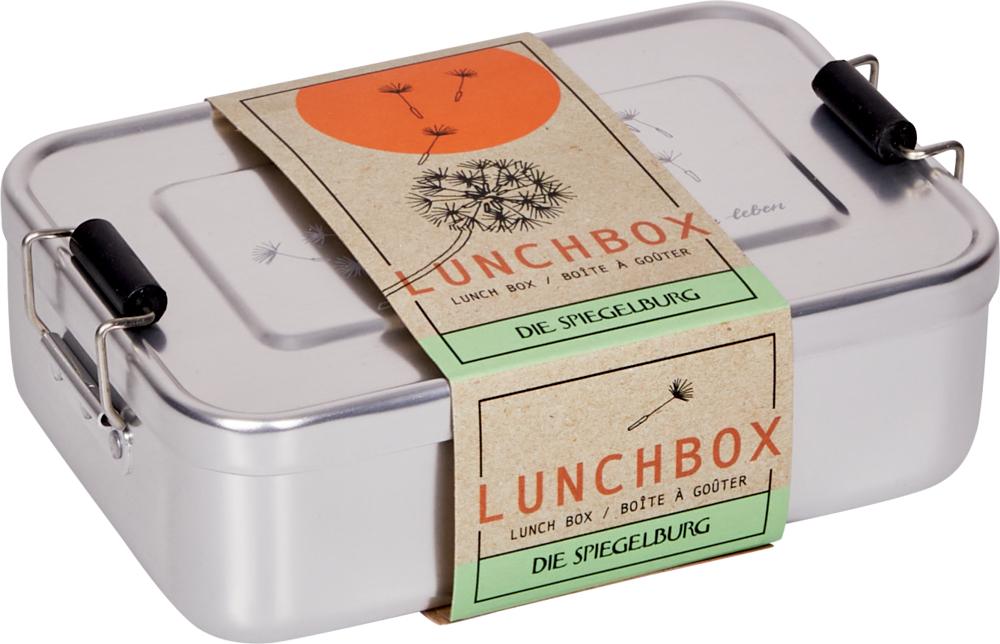 Lunchbox - einfach leben