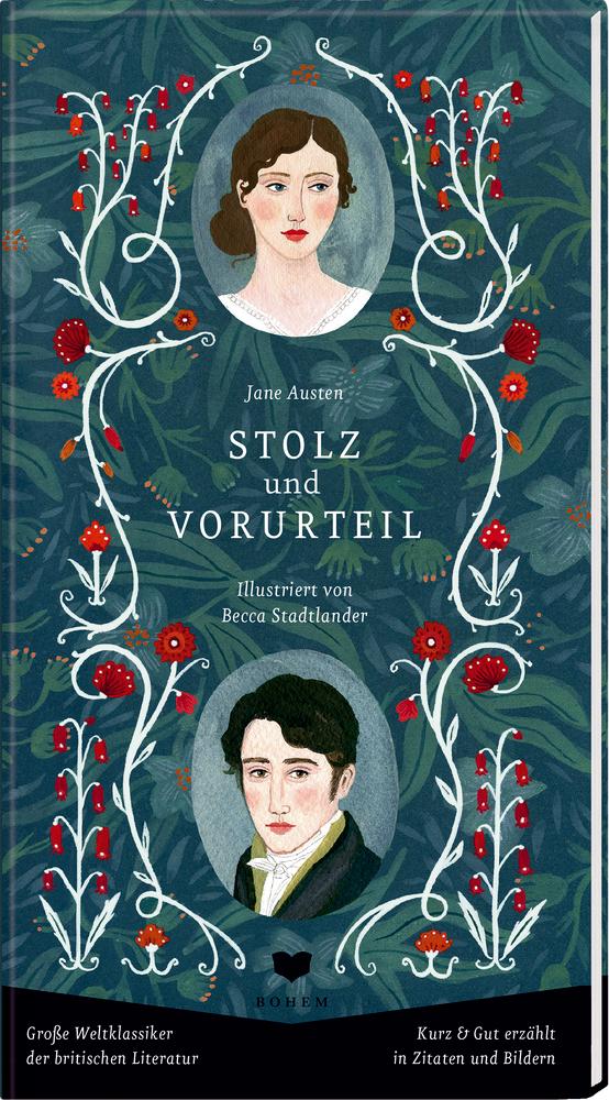 Stolz und Vorurteil (J. Austen)
