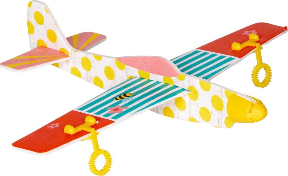 Seifenblasen-Flieger Garden Kids