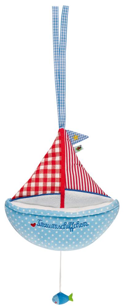 Spieluhr Traumschiffchen BabyGlück
