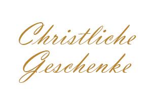 Christl. Geschenke