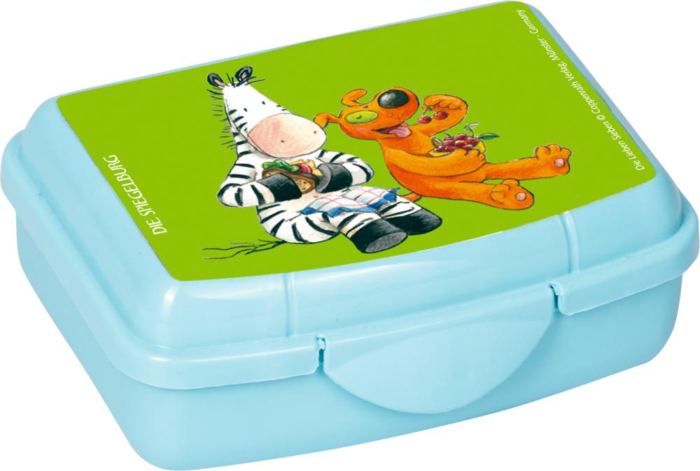 """Mini-Snackbox """"Brotzeit"""" Die Lieben Sieben"""