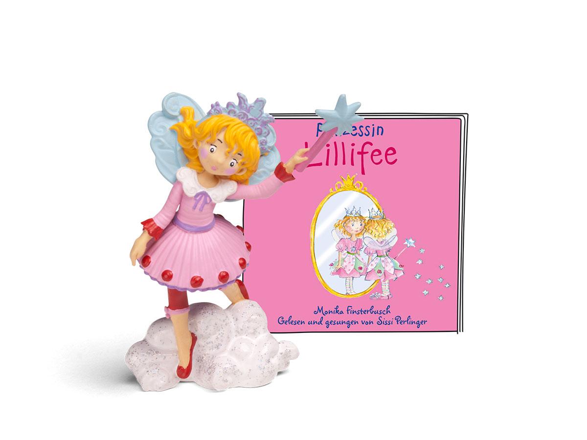 Tonies. Hörfigur Prinzessin Lillifee (Prinzessin Lillifee) (Marke tonies)