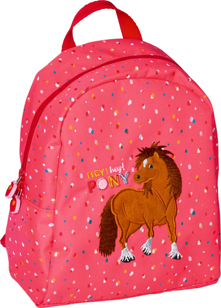 "Rucksack ""Hey! Pony"" Mein kleiner Ponyhof"