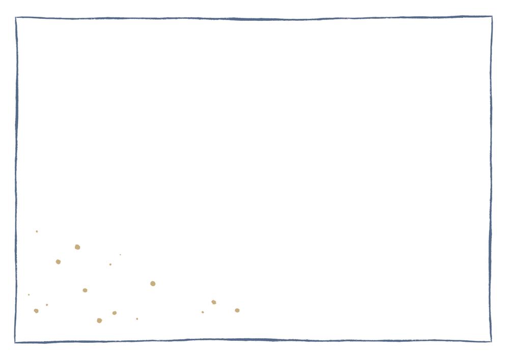 Trauerkarte: In stiller Trauer