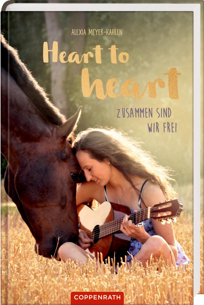 Heart to heart - Zusammen sind wir frei