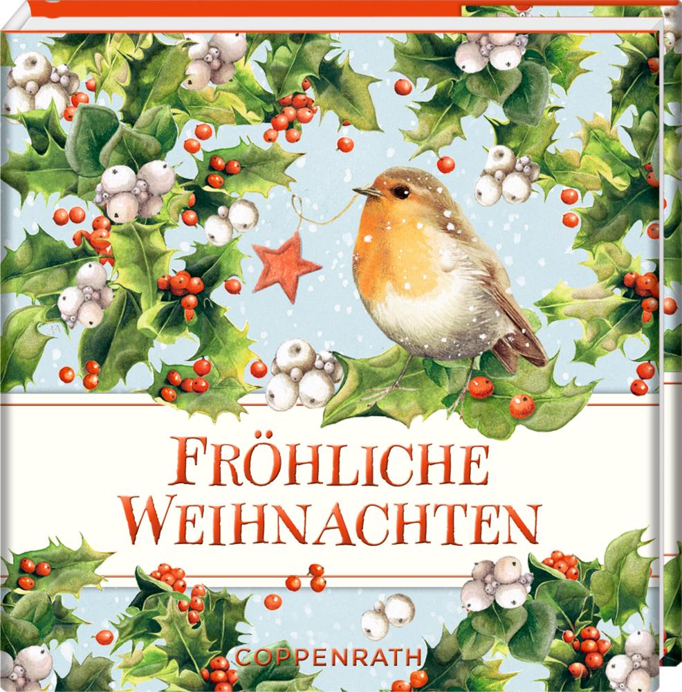 BiblioPhilia: Fröhliche Weihnachten (M.Bastin)