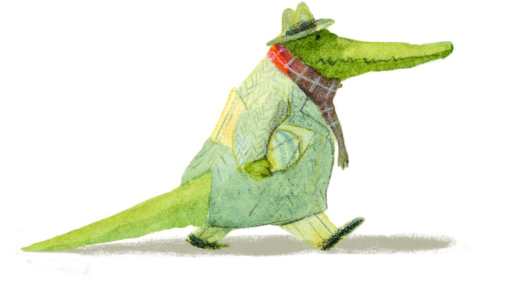 Krokodrillo