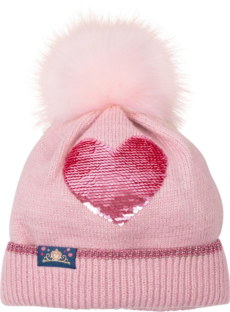 Pudelmütze Prinzessin Lillifee (Winter)