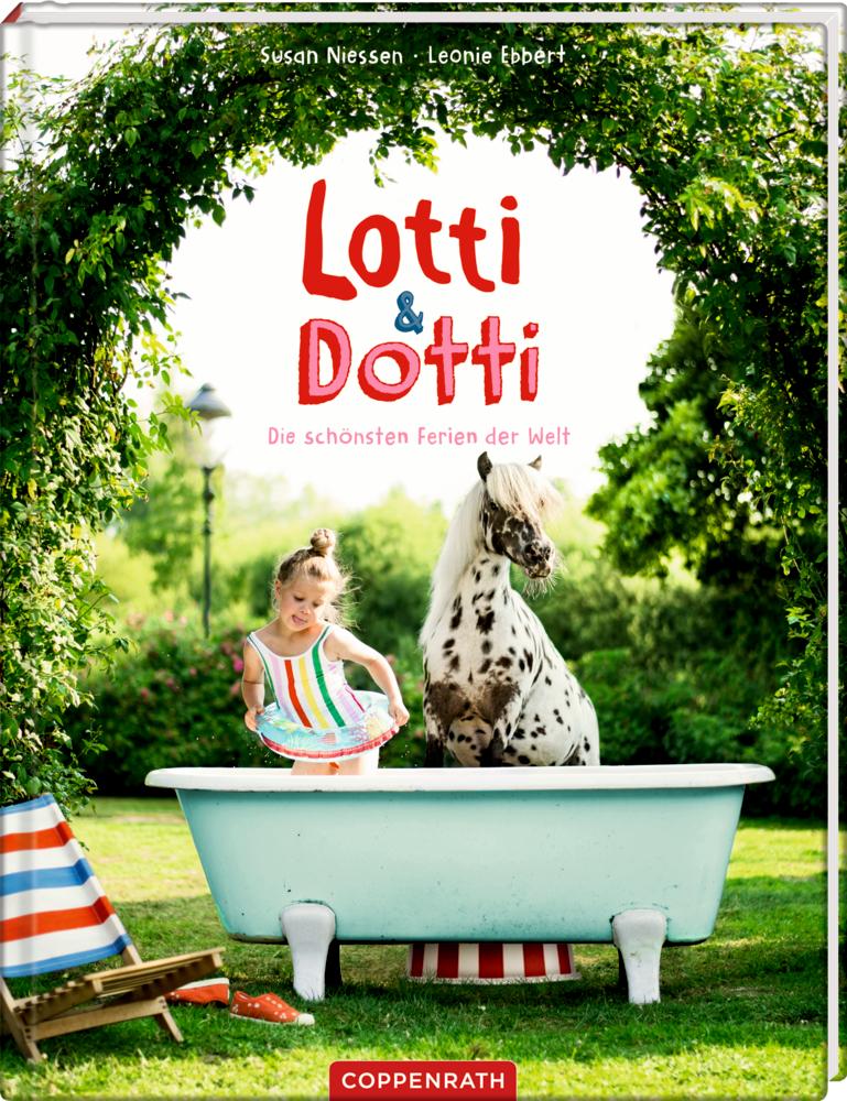 Lotti und Dotti - Die schönsten Ferien der Welt