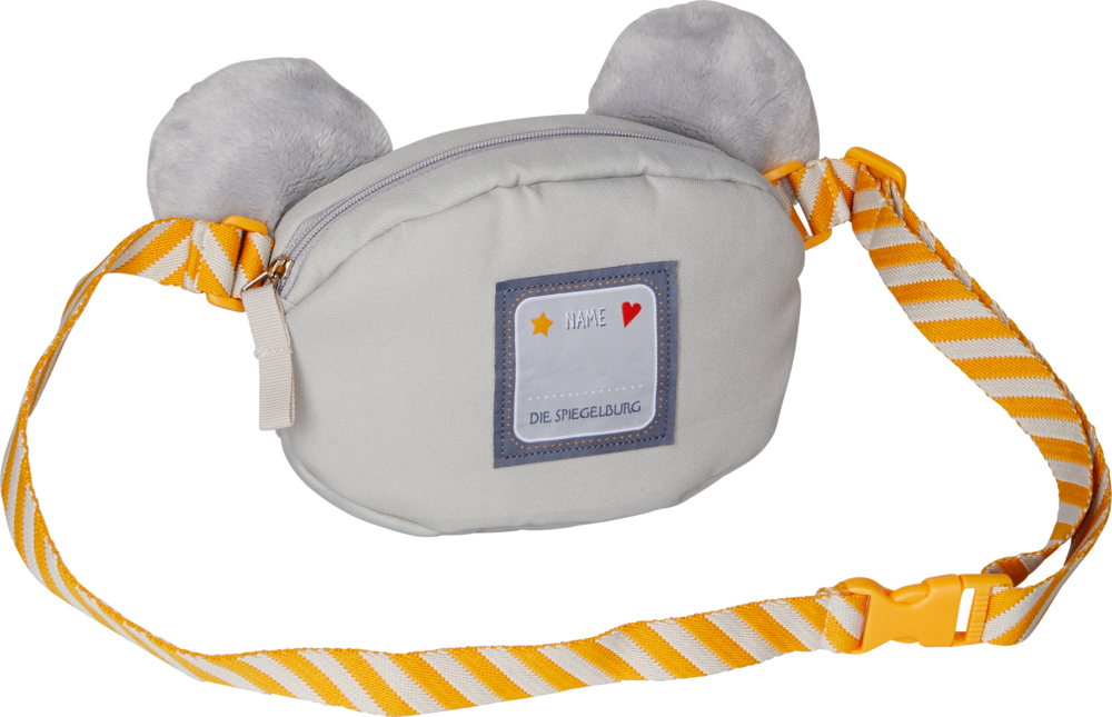 Hip Bag / Bauchtasche Koala - Tierisches Taschentheater