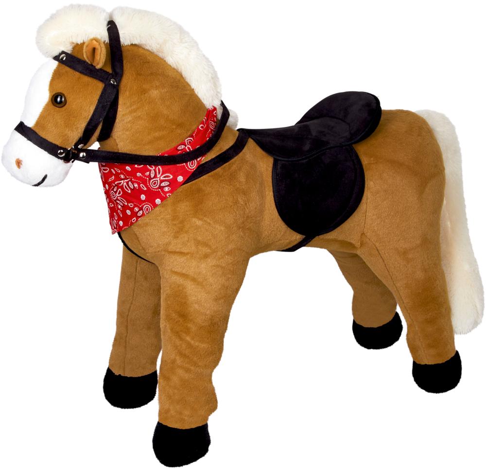 XXL-Pferd Mein kleiner Ponyhof