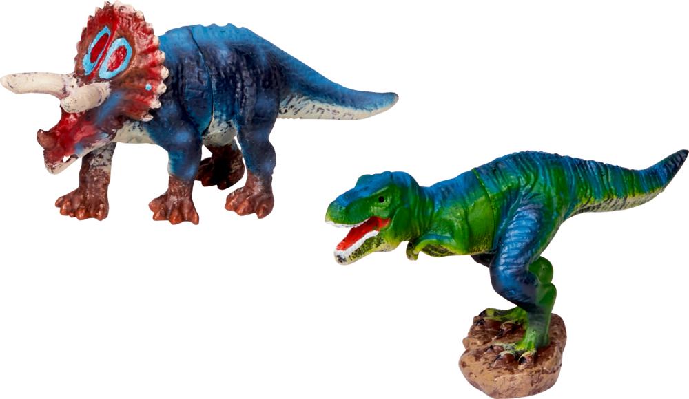Magnet-Dino T-Rex World