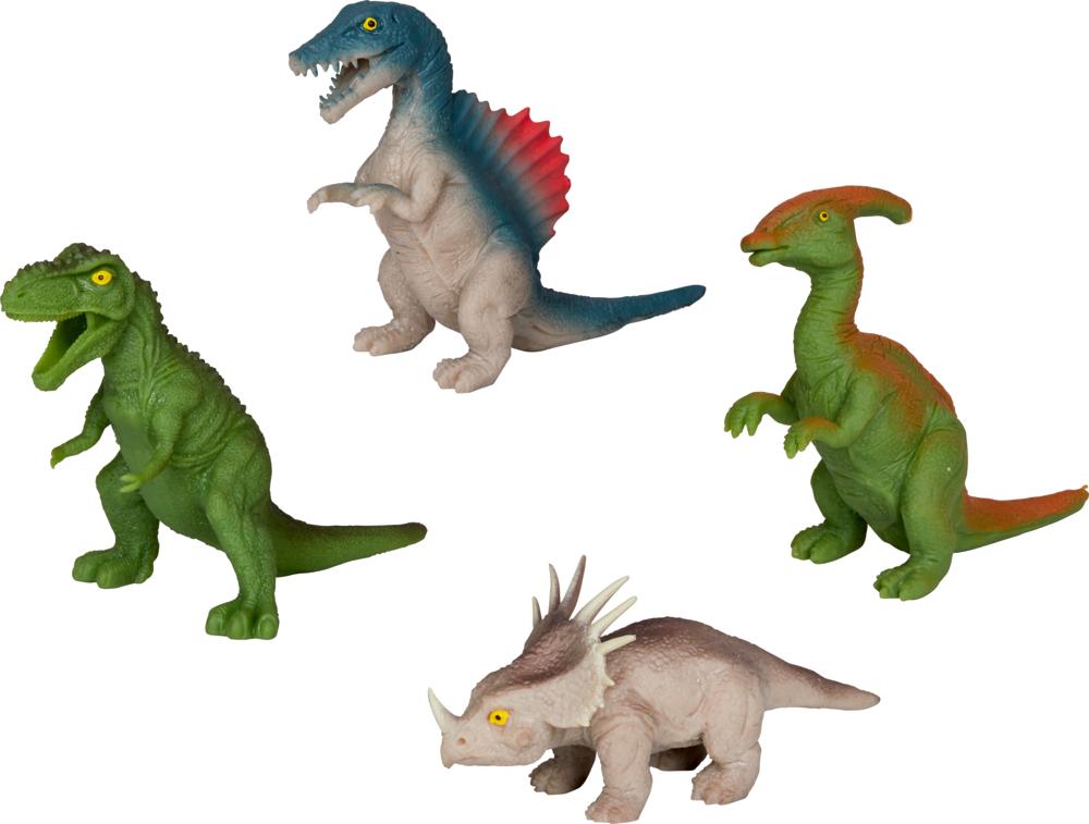 Quetsch-Dino T-Rex World