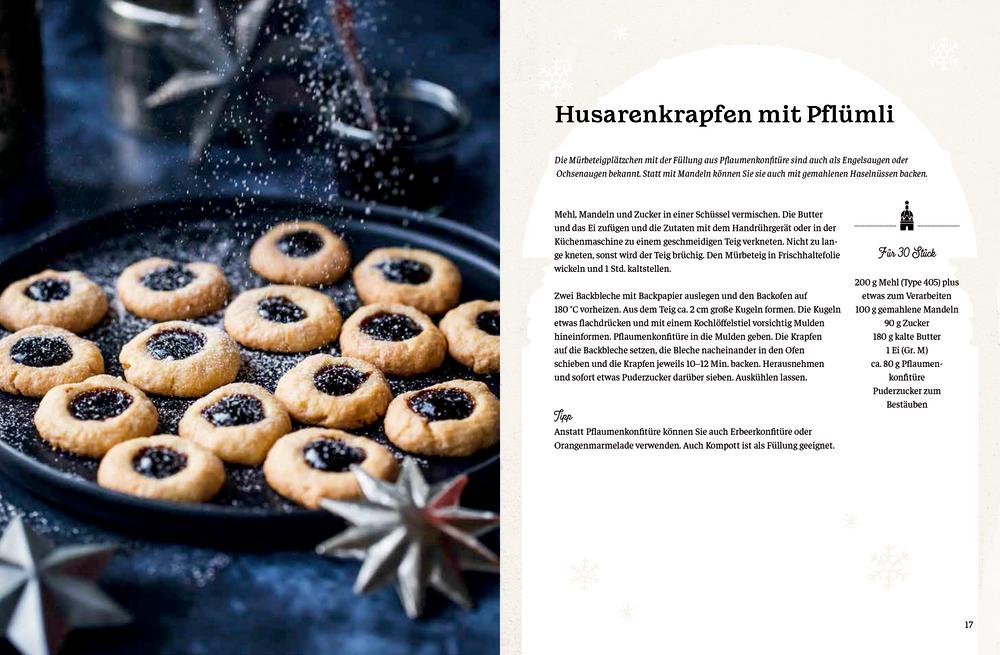 Aachens Weihnachtsküche