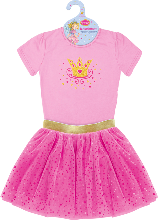 """Kostümset Prinzessin Lillifee """"Ich bin Prinzessin!"""""""