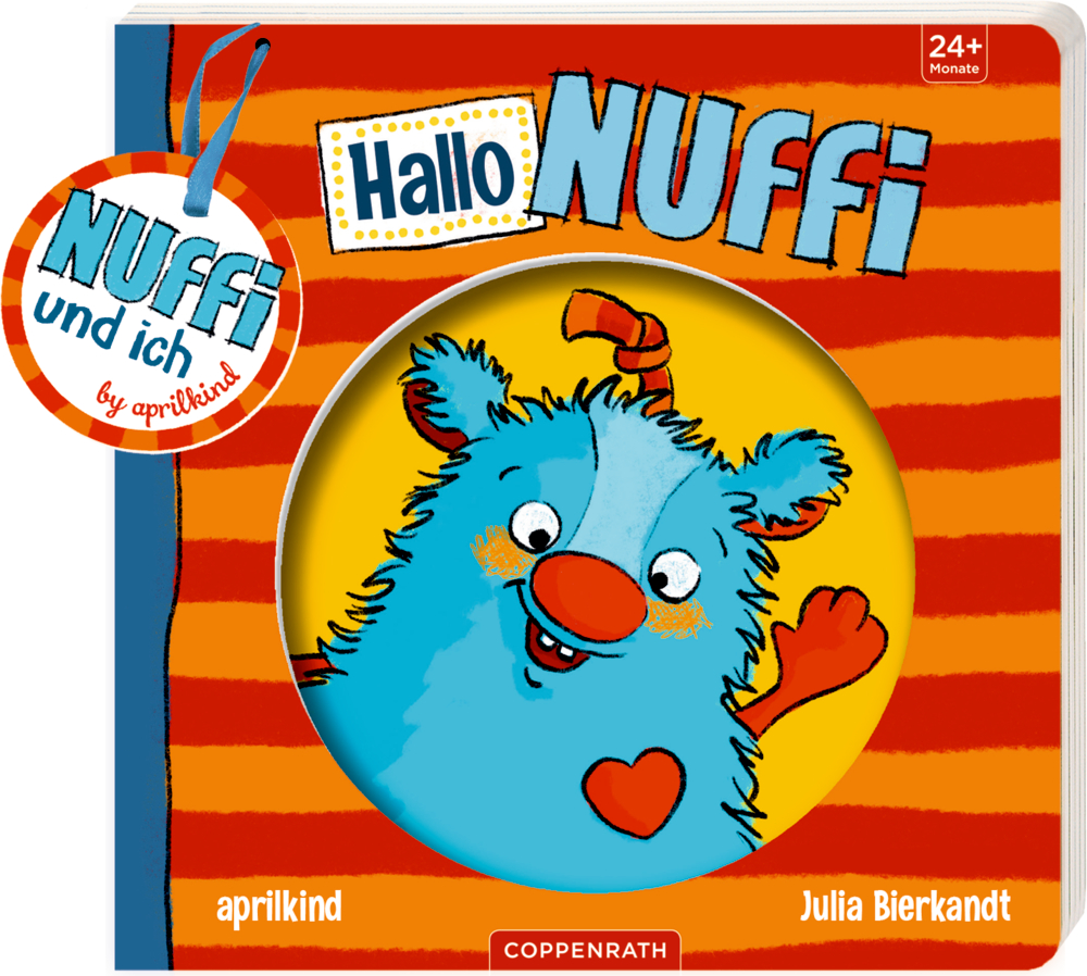 Hallo, Nuffi!