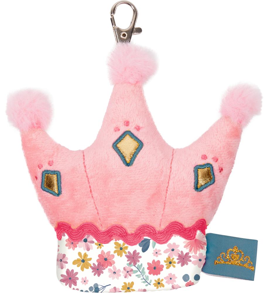 Krönchen-Anhänger Prinzessin Lillifee (Glitter & Gold)