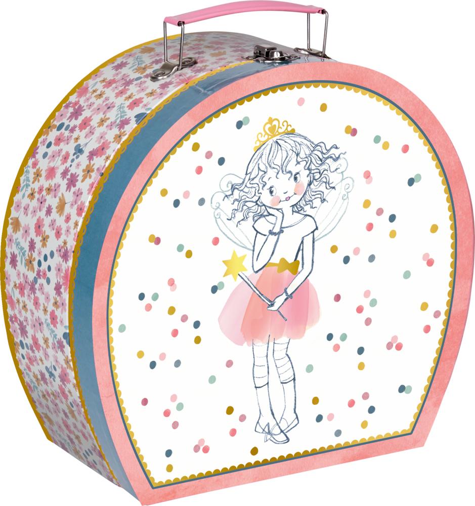 Spiel-Geschirr Prinzessin Lillifee Glitter & Gold