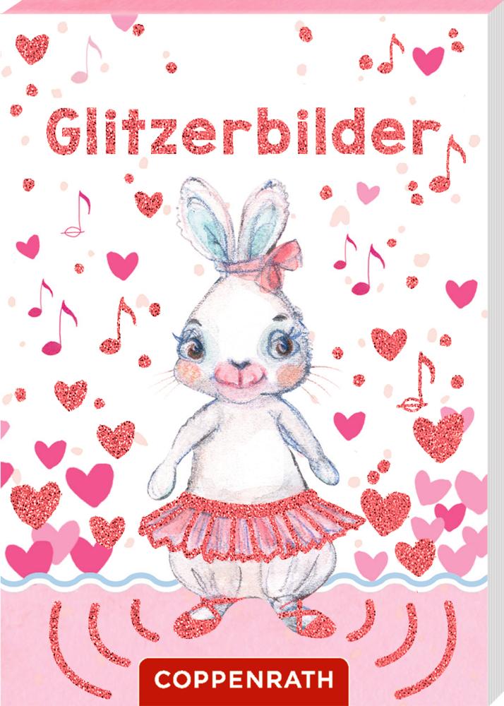 Prinzessin Lillifee Glitzerbilder