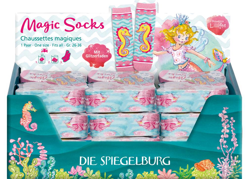 Magic Socks Nella Nixe