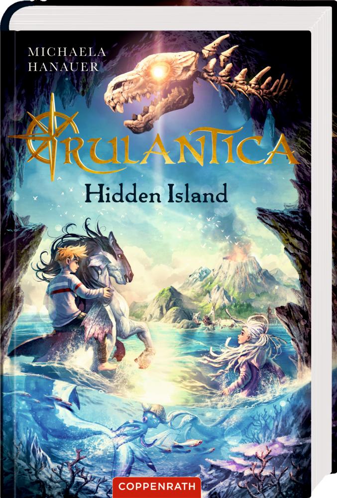 Rulantica (Bd. 1) - Hidden Island