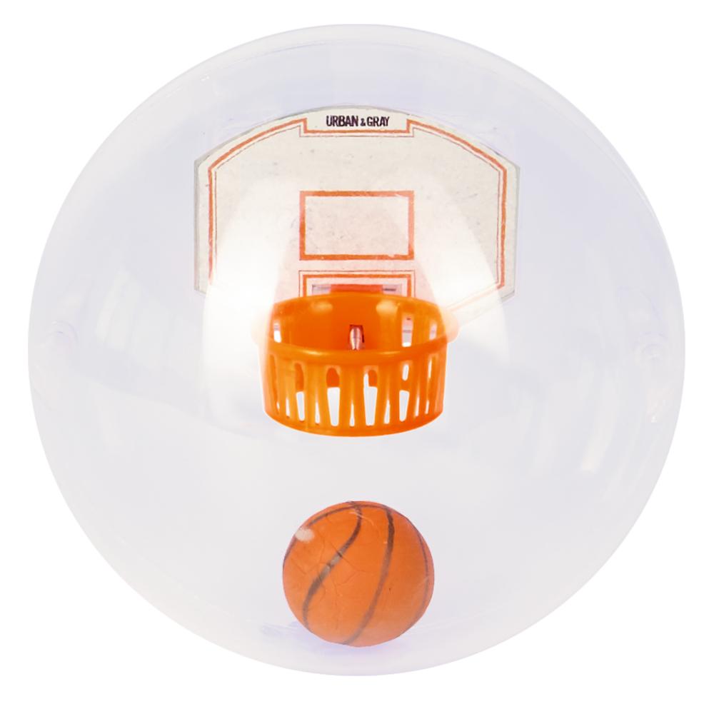 Basketball-Kugel Spiel FITNESSTRAINER Urban&Gray