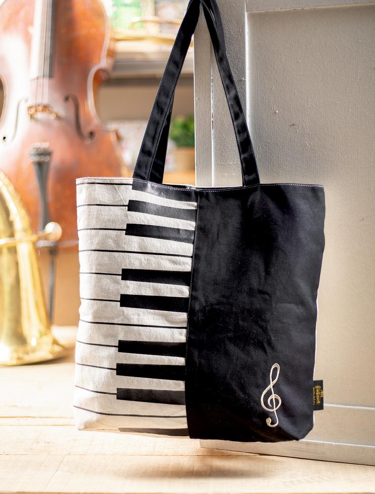 """Shopper """"Klaviatur"""" All about music"""