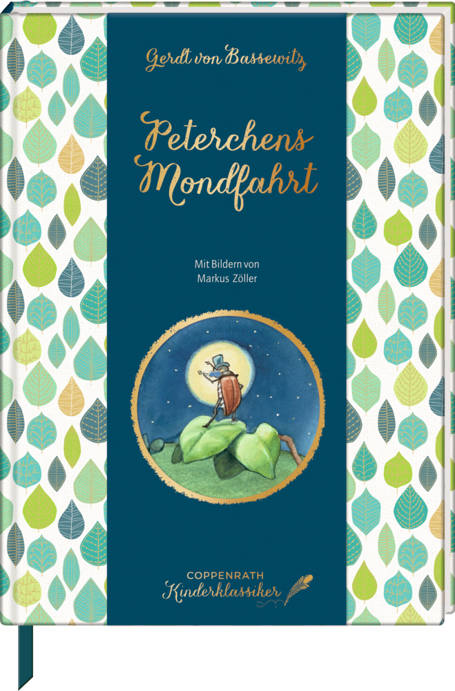 Coppenrath Kinderklassiker: Peterchens Mondfahrt