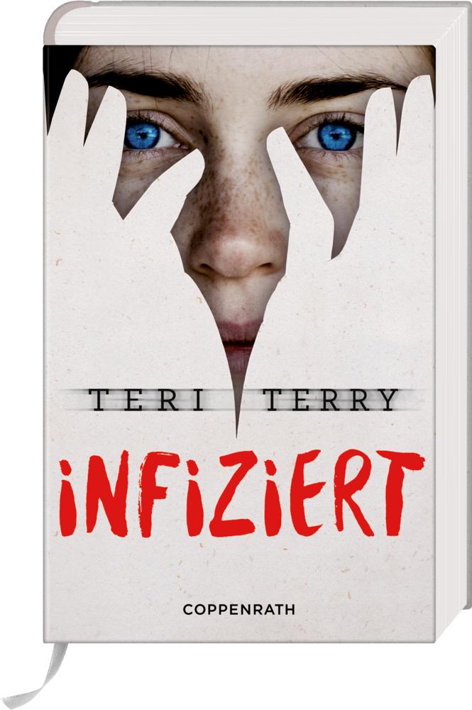 """Infiziert (""""Infiziert""""-Trilogie Bd.1)"""