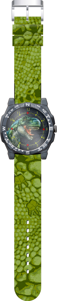 "Armbanduhr ""T-Rex"" T-Rex World"