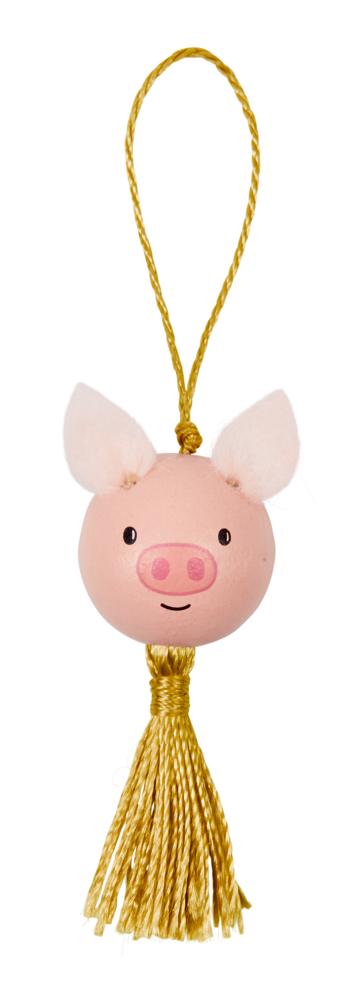 Glücksschweinchen Viel Glück