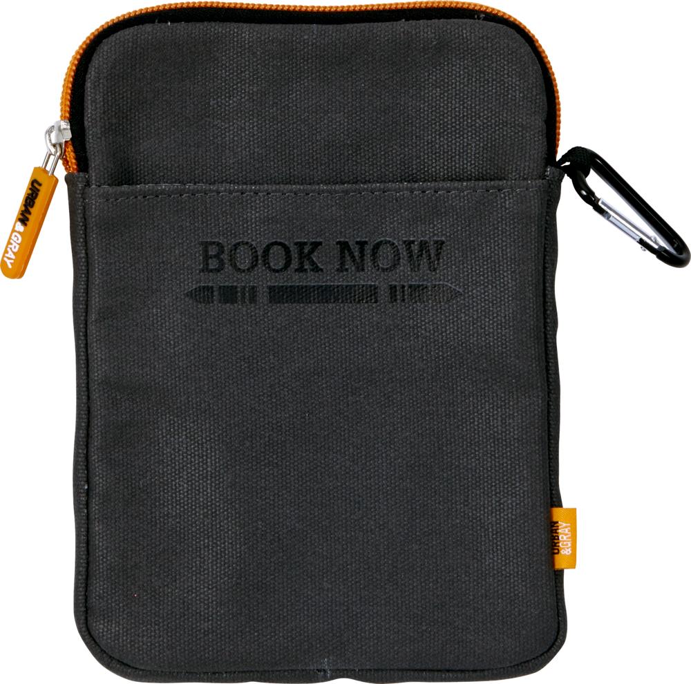 eReader Hülle BOOK NOW Urban&Gray