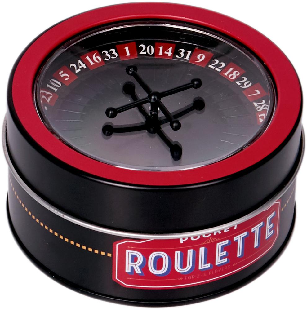 Roulette CASINO TO GO Urban&Gray