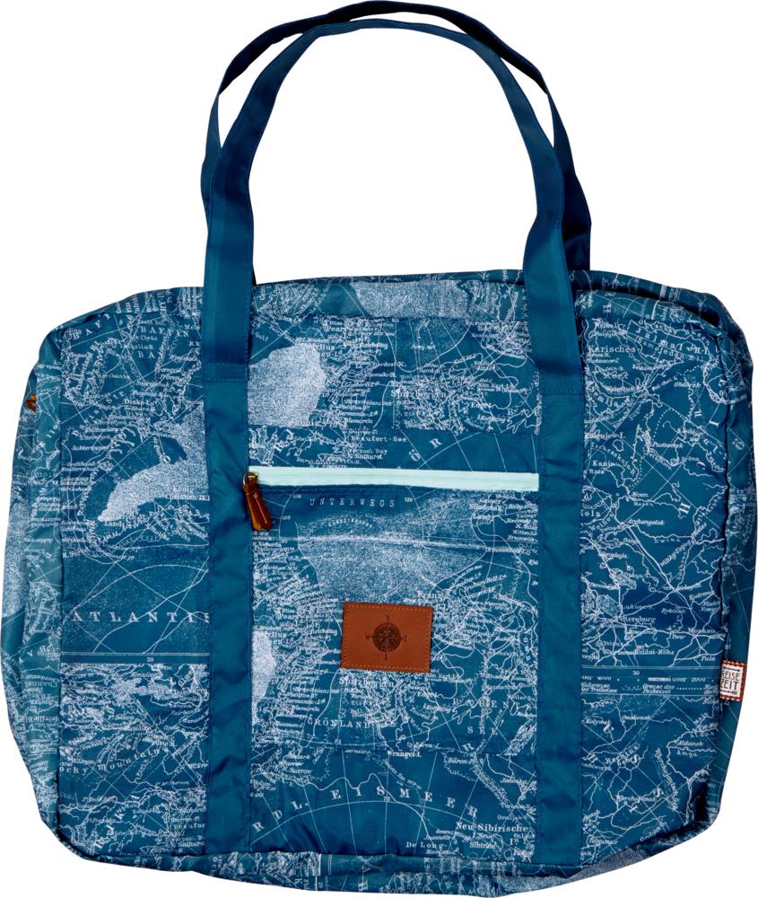 Falttasche Reisezeit