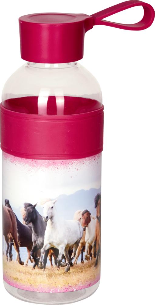 Trinkflasche Pferdefreunde (ca. 0,6 l)
