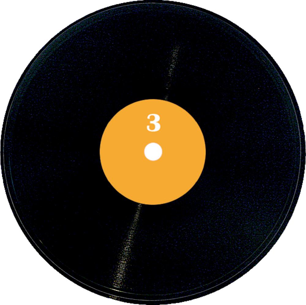 Vintage-Plattenspieler: Klassik trifft Rock (Urban&Gray)
