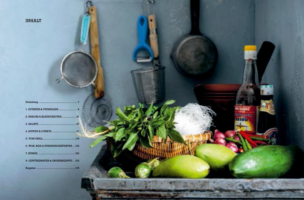 Thai - Über 80 Rezepte für jeden Tag
