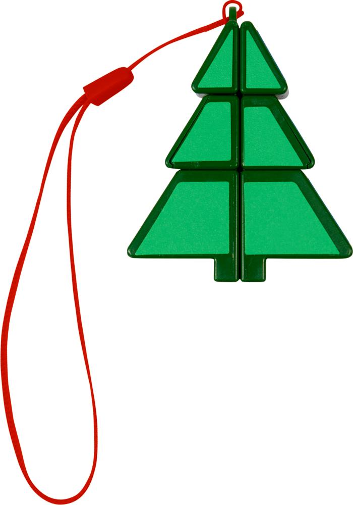 Puzzle Weihnachtsbaum - Bärenstarke Weihnachten