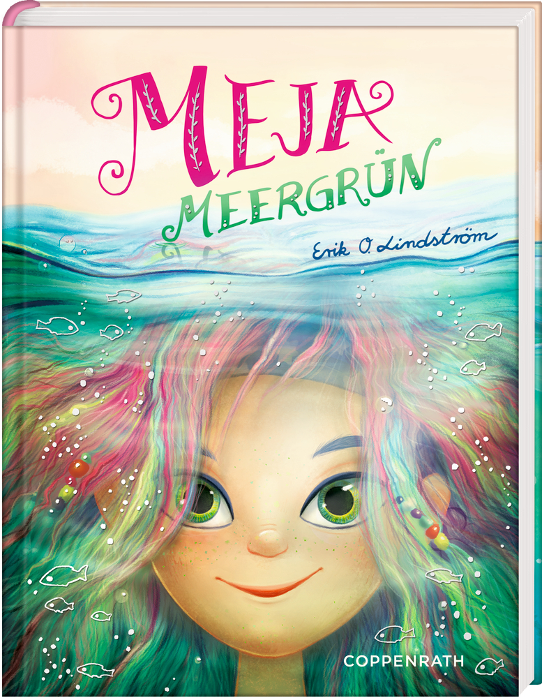Meja Meergrün (Bd. 1)